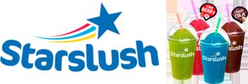 starslush - CAFE KIDS' MENU